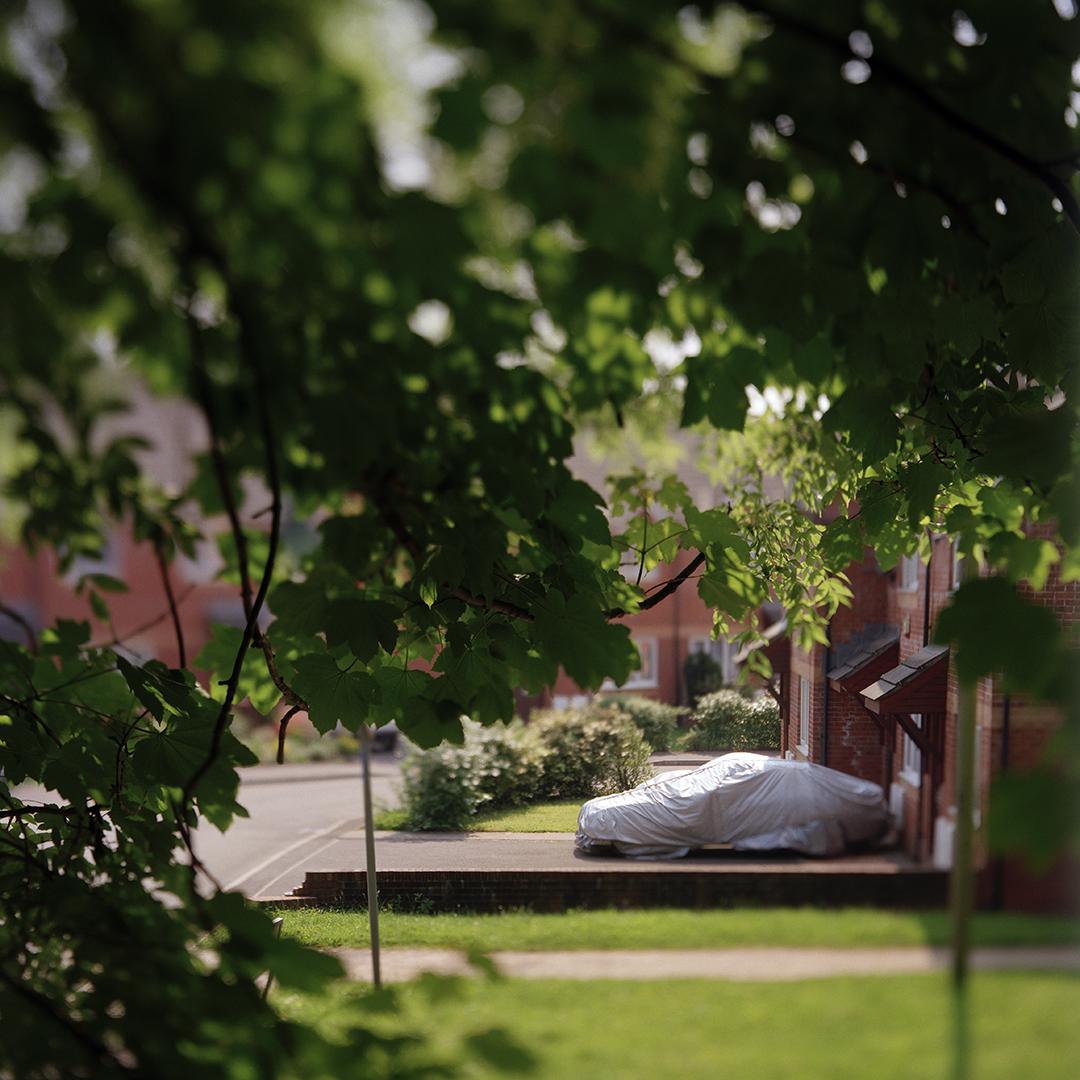 Suburban Exposure 3, 2003