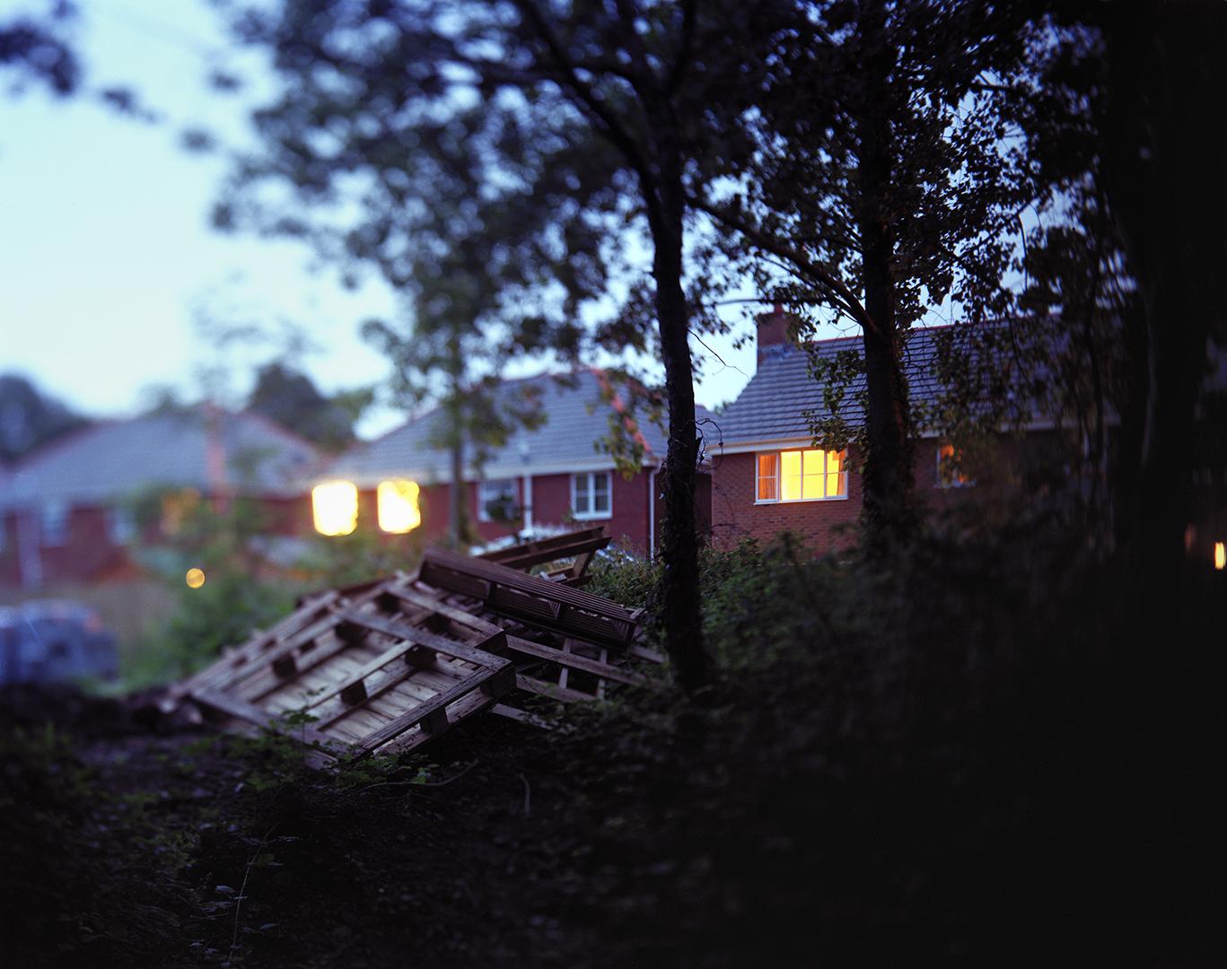 Suburban Exposure 1, 2003