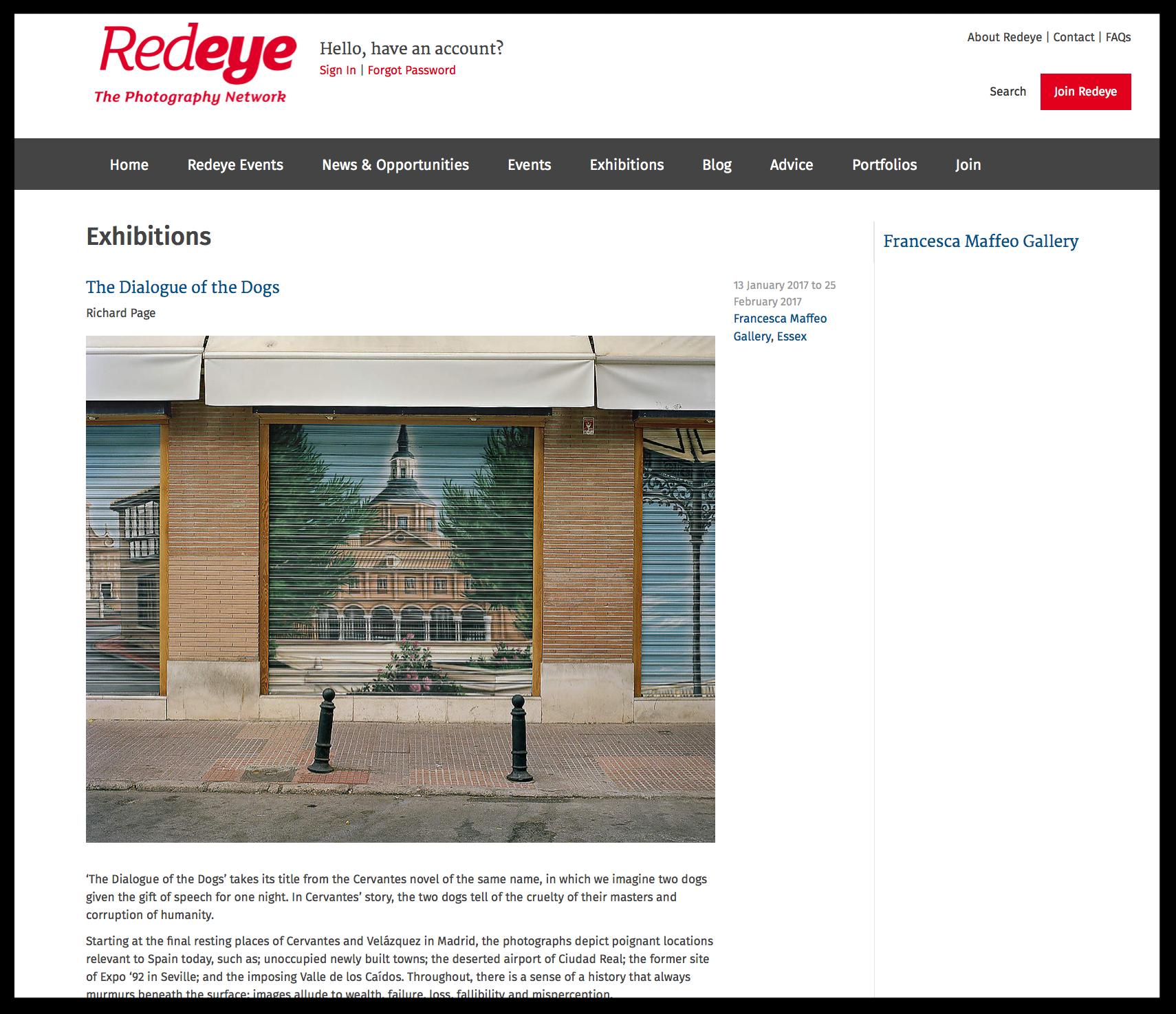 Redeye Network