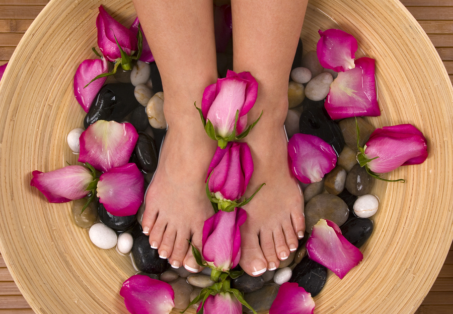Grace Nails - Ankeny Nail Salon offering relaxing pedicures