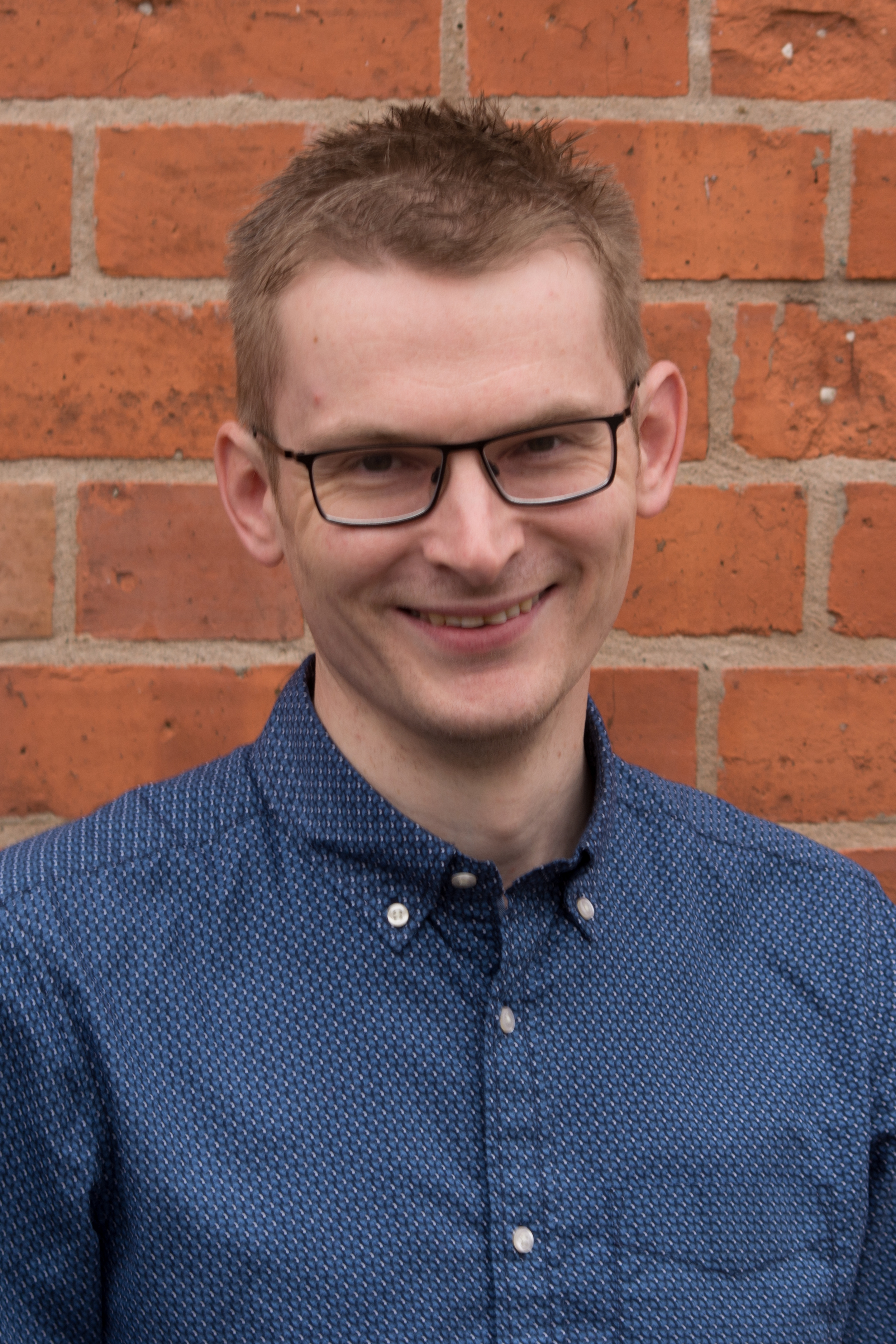 Stephen Sloan Deacon/Finance Officer