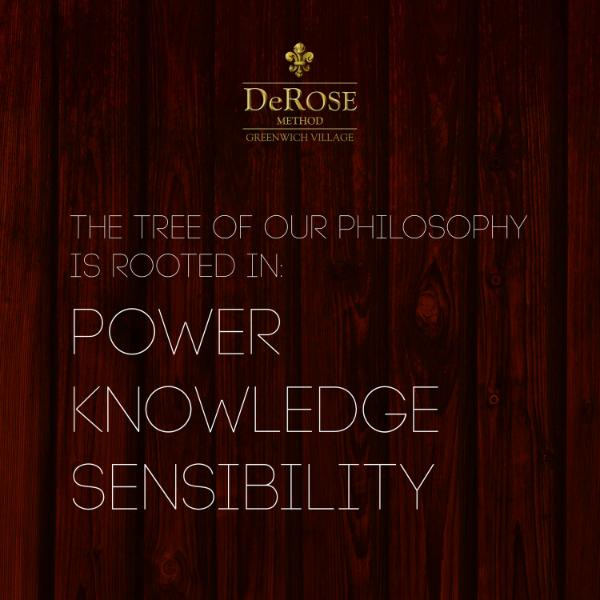 DeRose Method Basic Course