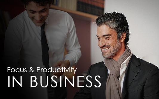 DeRose Method for Business and Entrepreneurs