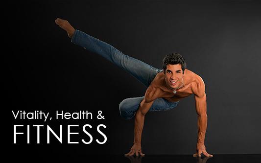 DeRose Method for Fitness