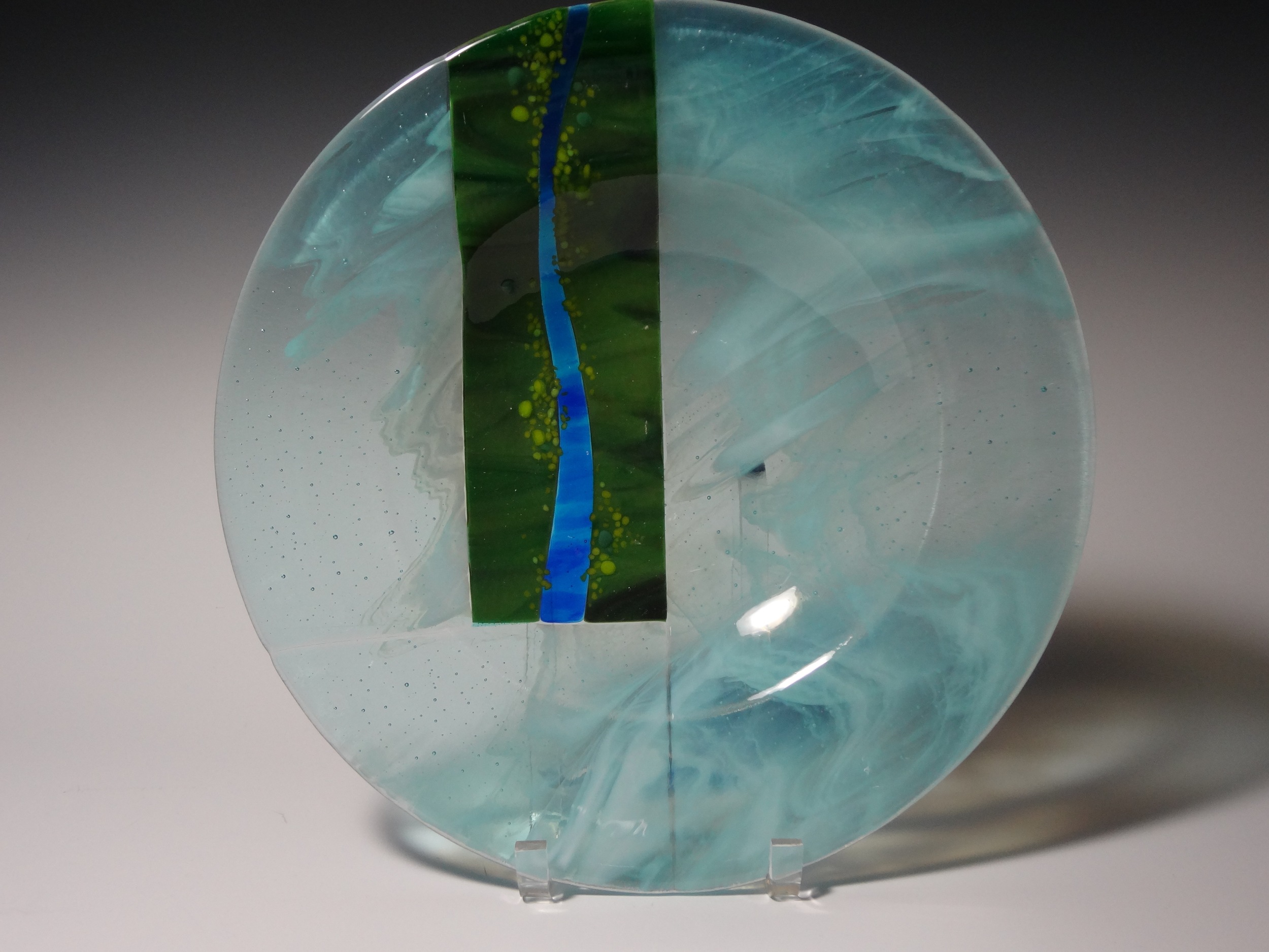 """Riverbed<a href=>→</a><strong>13"""" Diameter Bowl $225</strong>"""