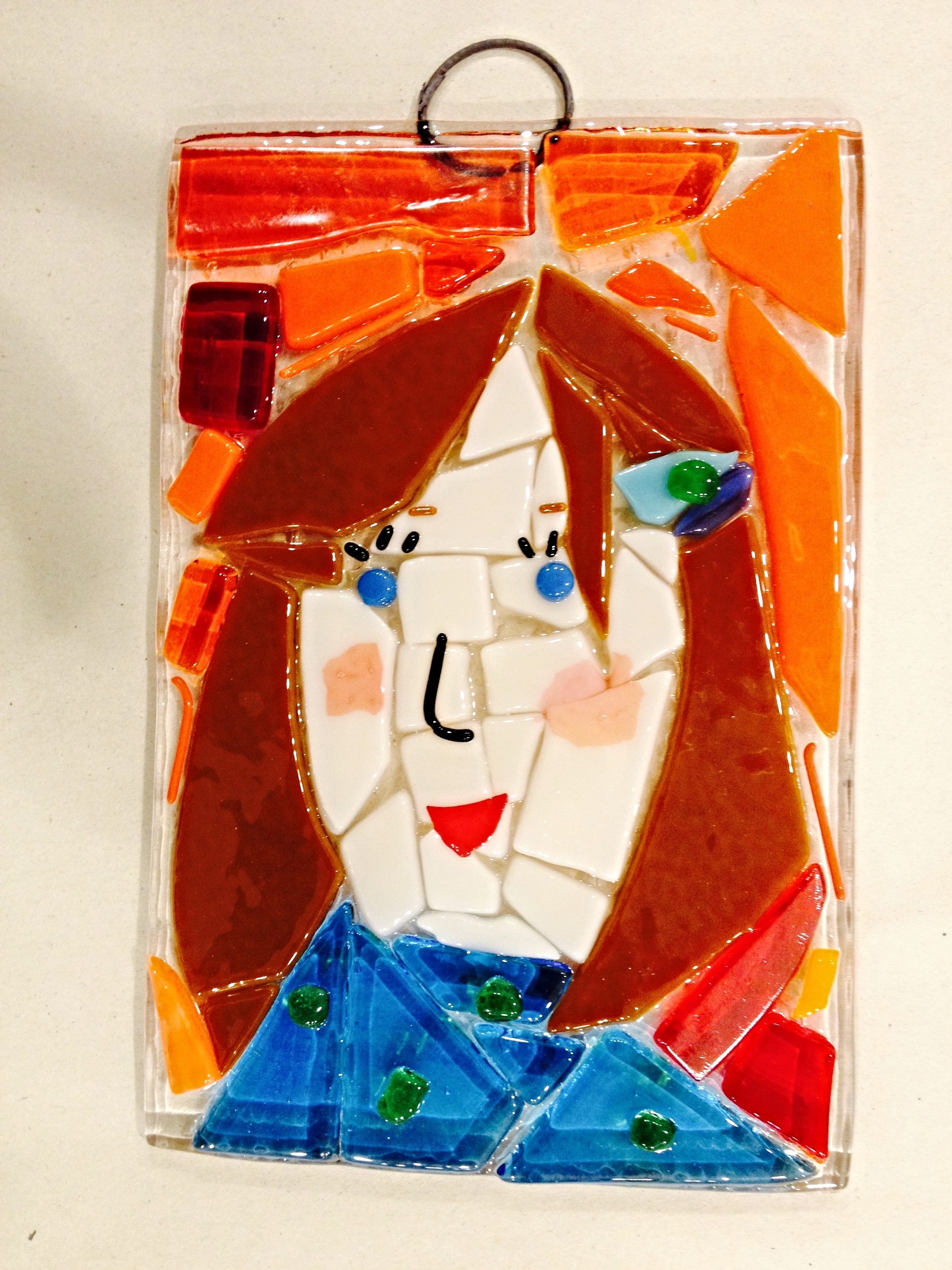 Self Portraits<a href=>→</a><strong>Created by Locals</strong>