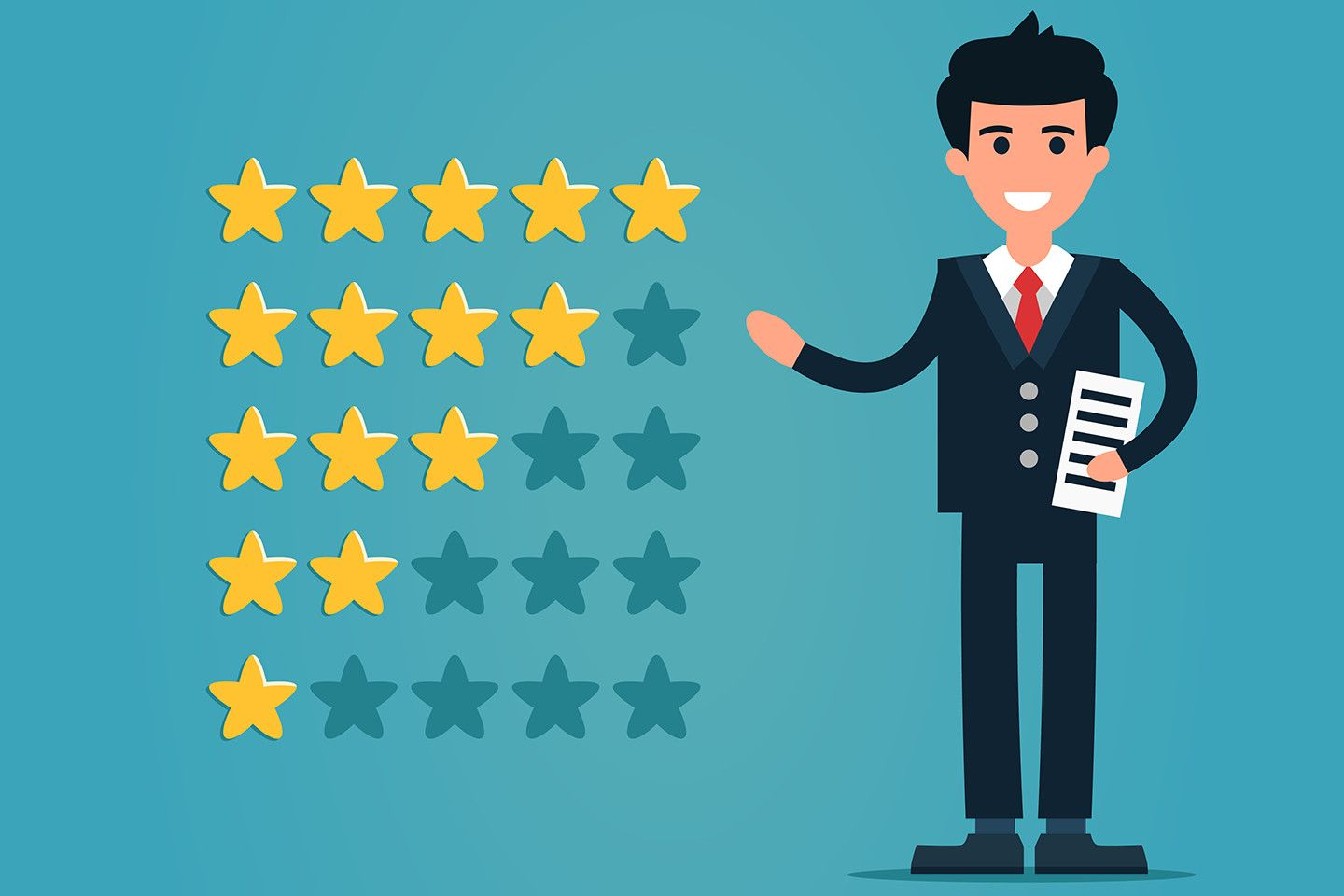 CUSTOMER REVIEWS -