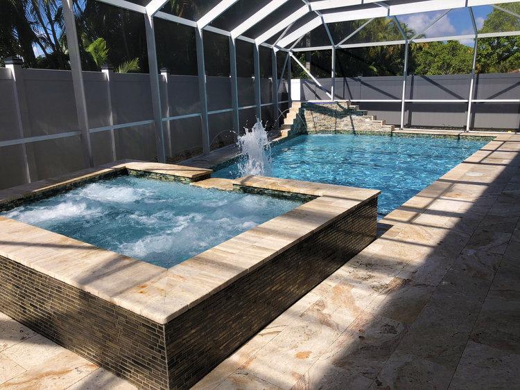 Swimming Pools of Florida