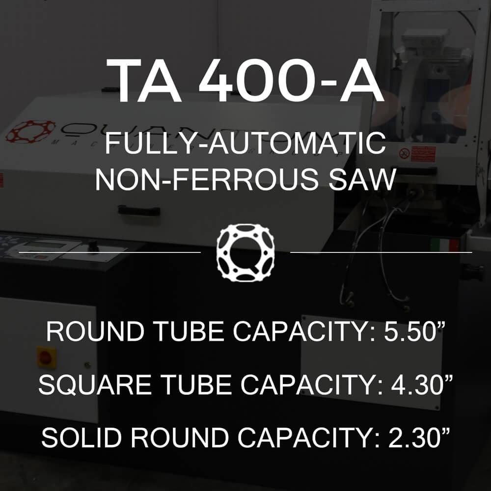http://www.circularcoldsawblades.com/cold-saws/ta-400-a-fully-automatic-aluminum-cutting-saw