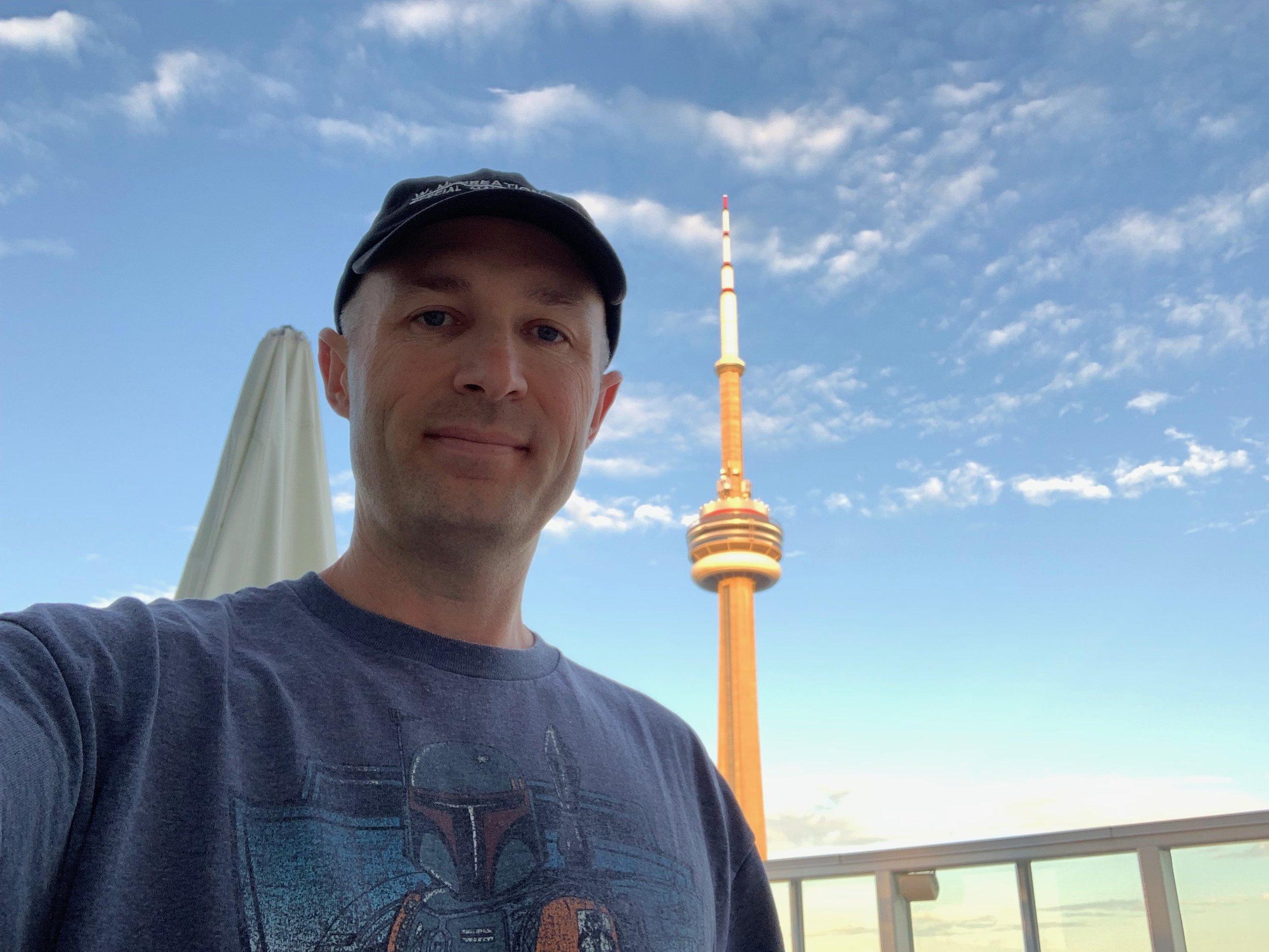 Toronto, Ontario - June 2019