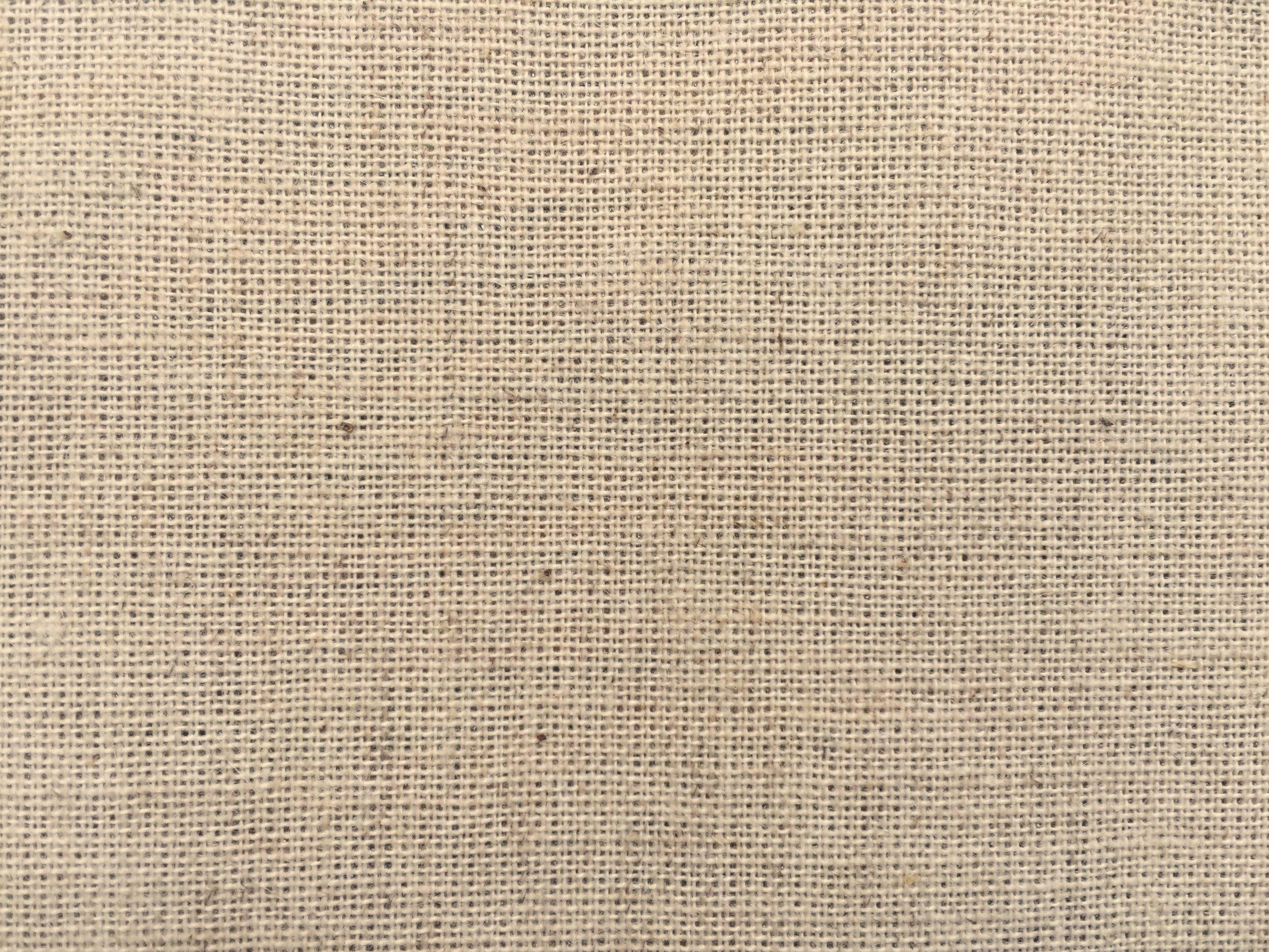 Naturals - Raw Cotton