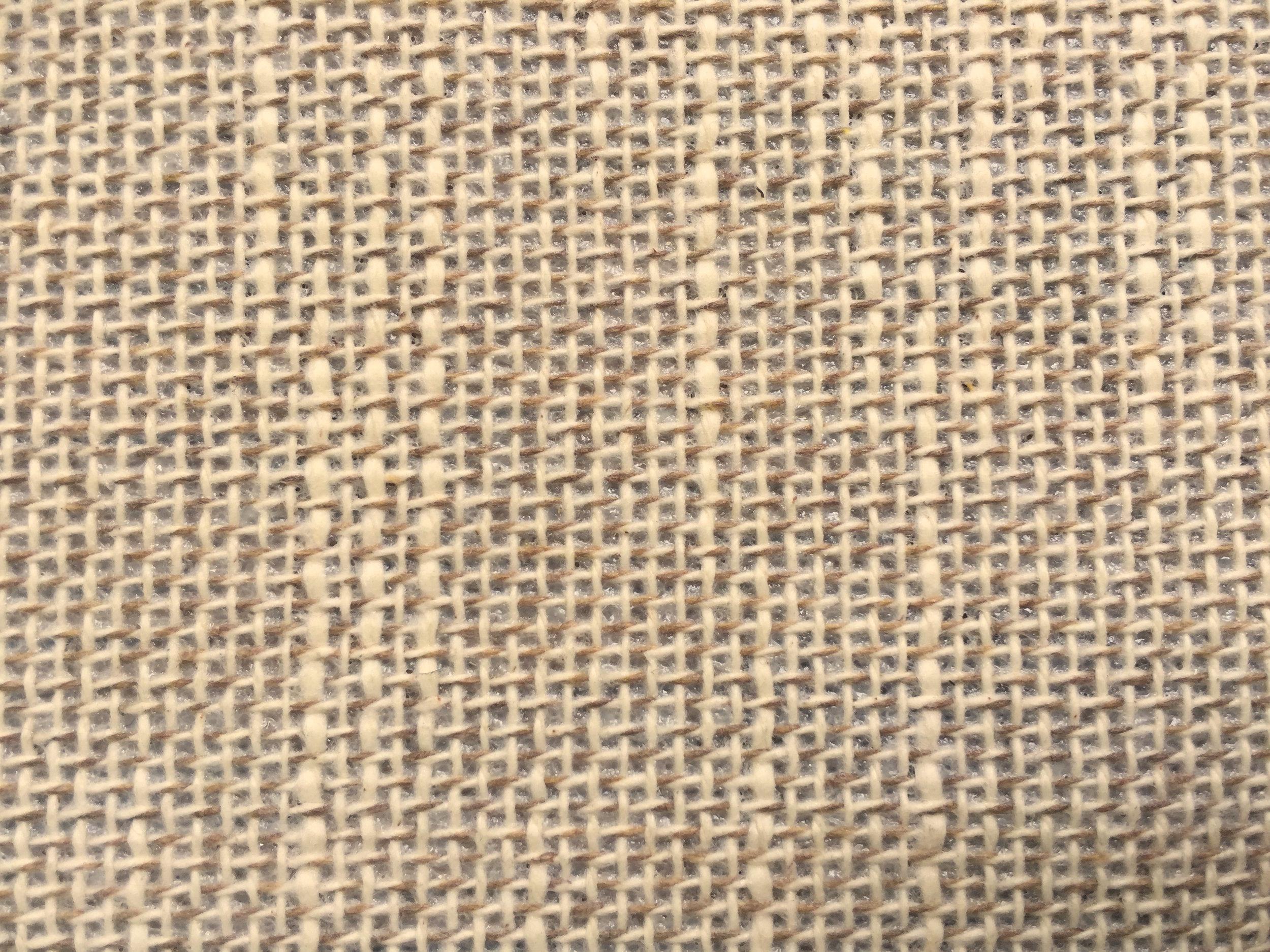 Bungalow Cloth - Oatmeal