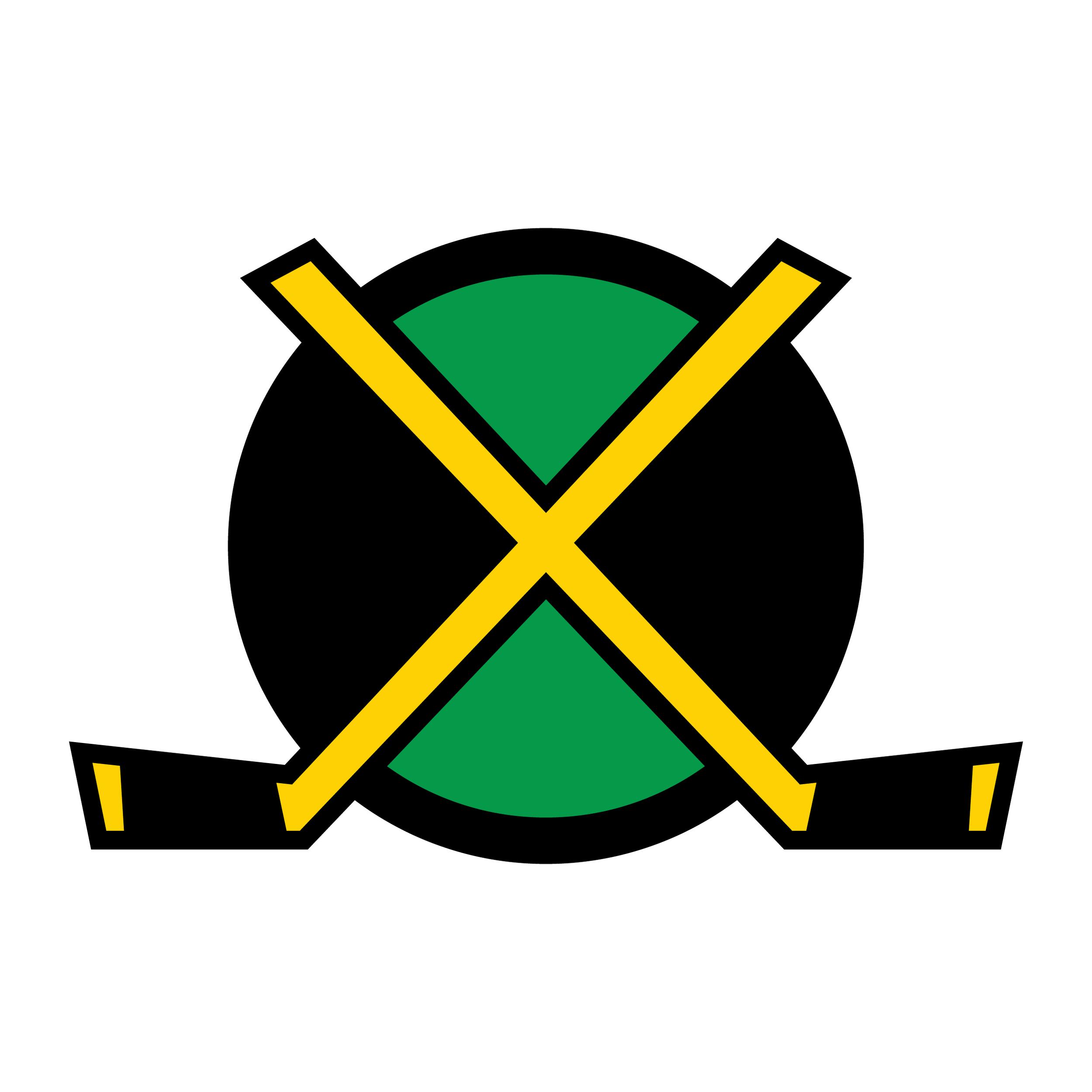 Jamaica Hockey Logo