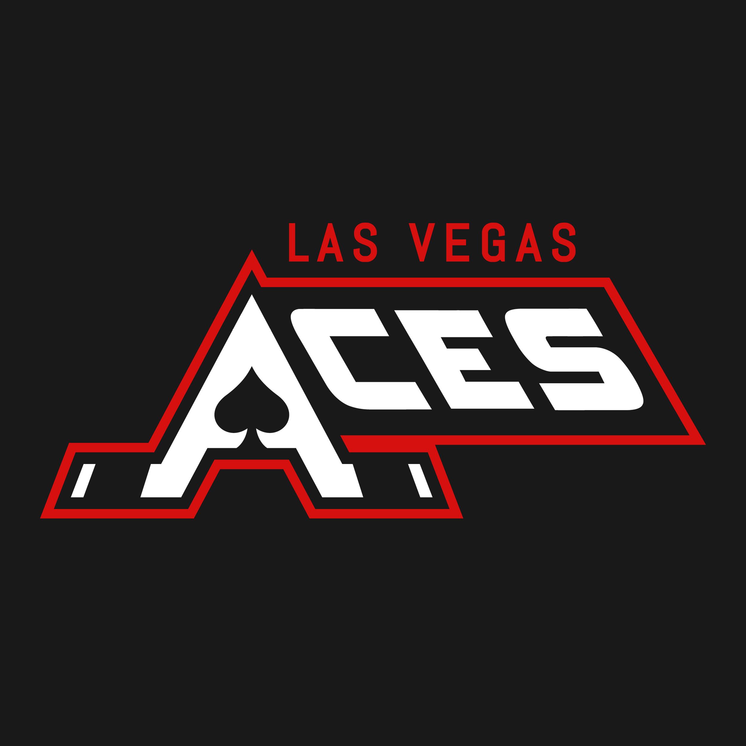 Vegas Aces Logo