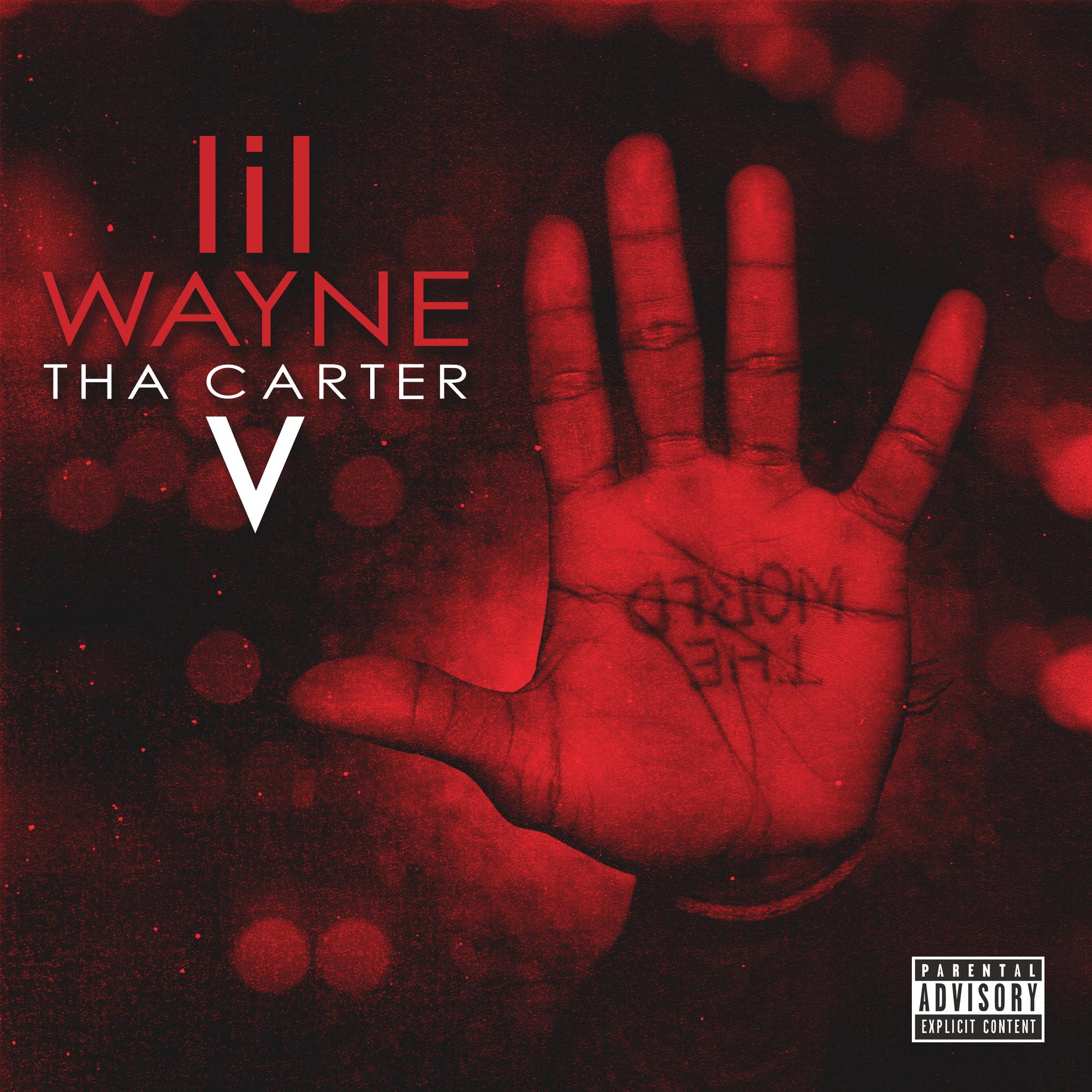 Tha Carter V Front Cover.png
