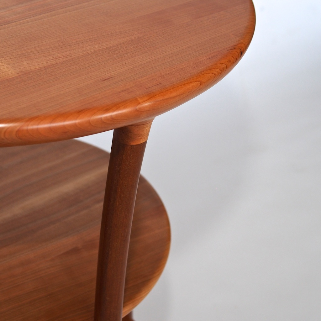 Malibu Side Table Detail