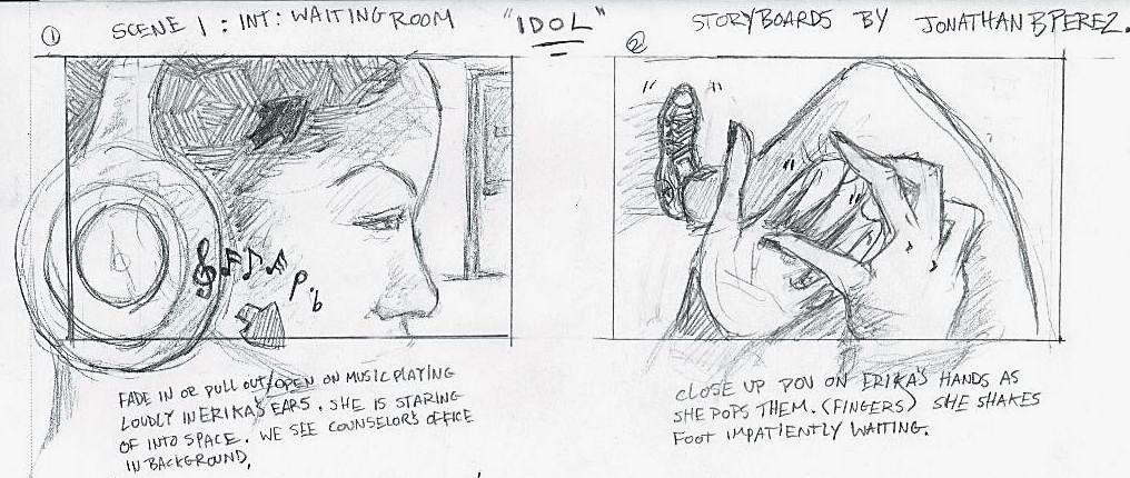 Idol Storyboard_001 - Film and TV - Jonathan B Perez - cREAtive Castle Studios.jpg