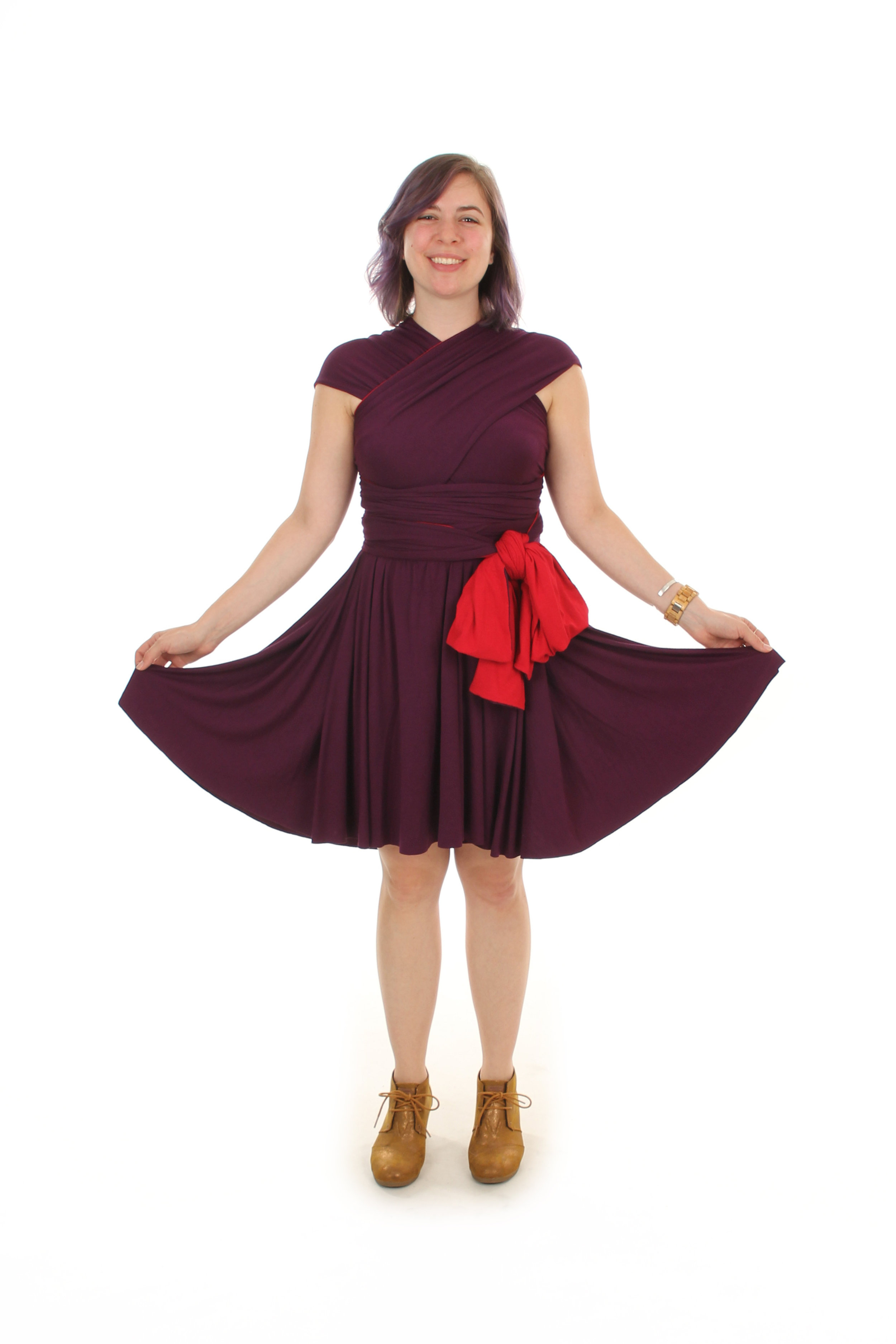 Delivery Witch Inspired Convertible Dress
