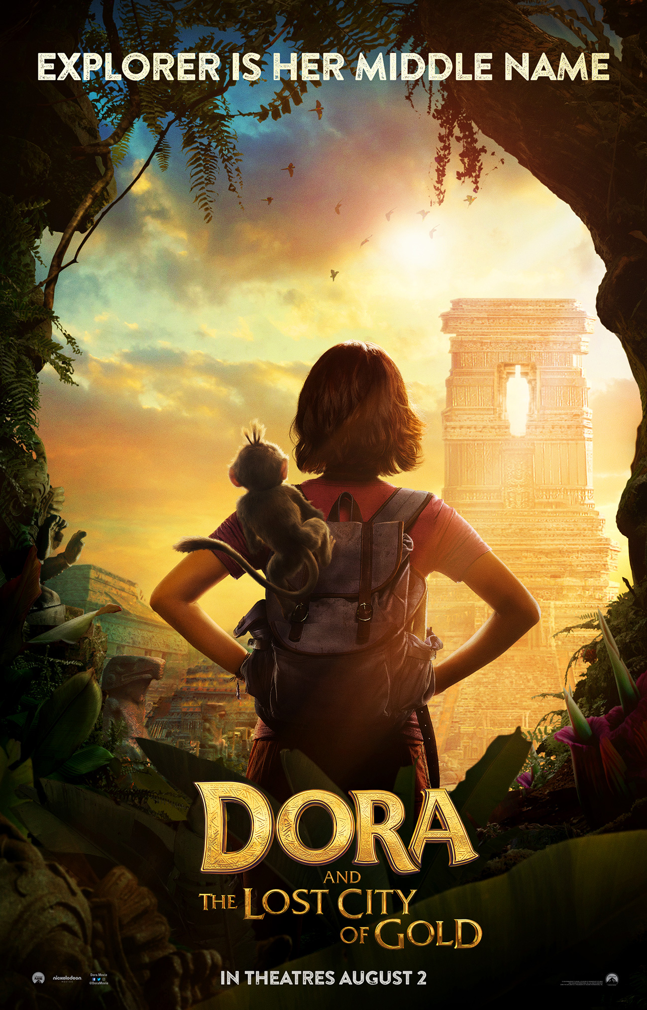 Dora and the Lost City of Gold 1-Sheet.jpg