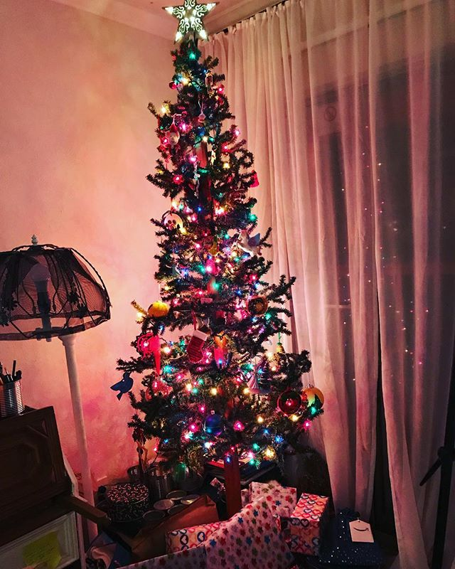 #christmastree #christmasgifts #christmaseve