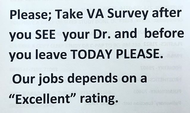 If only that was actually true, then we might get service worth that rating. Waiting for a 1300 appt while the 1130 and 1230 are still waiting. My thought? What happened to 1200?