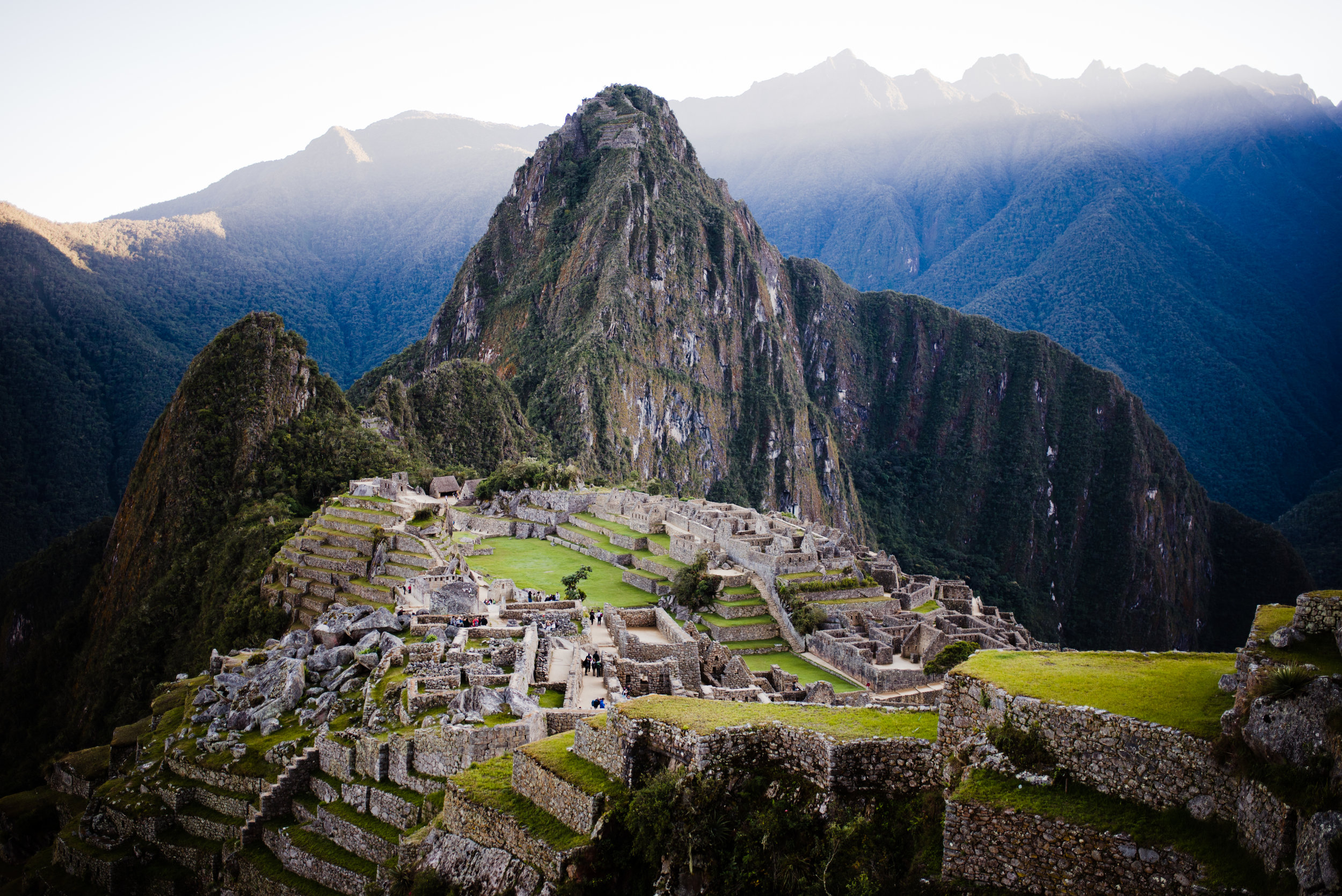 Lima + Cusco - Peru