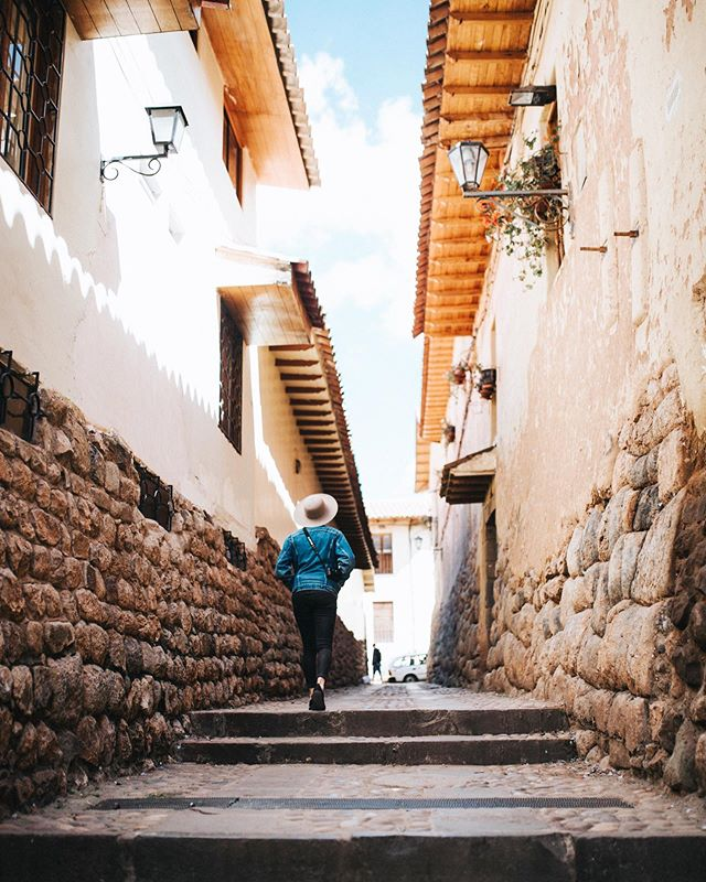 secrets of the people who passed, were all that remained in those cobblestone cracks . . . . .  #lifeofadventure #vscoam #liveautheatic #ourplanetdaily #artofvisusals #exploretocreate #capturedconcepts #visualsoflife #justgoshoot #bestphoto #patagonia #vsco #llf #lookslikefilm #explore #goexplore #travel #travelblog #film #nikon #natgeo