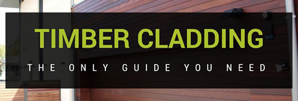 timber cladding guide