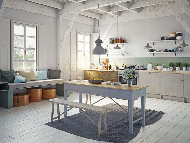 kitchen-with-whitewashed-timber