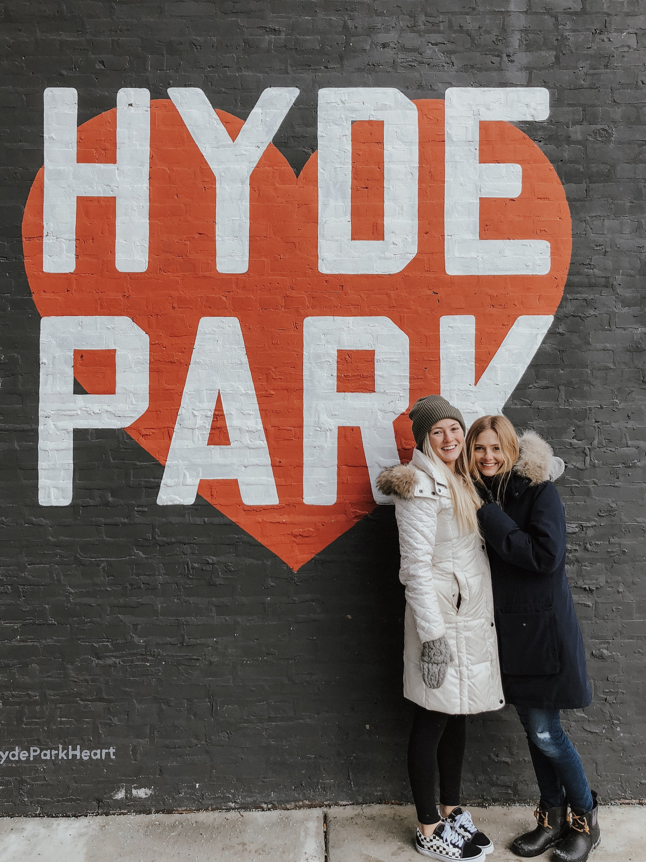 Core Power Yoga in Hyde Park. Lizzie and I went to the Core Power down the street from us all summer and it was so fun to get to do it again here in Chicago.