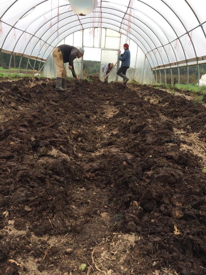 soil health!