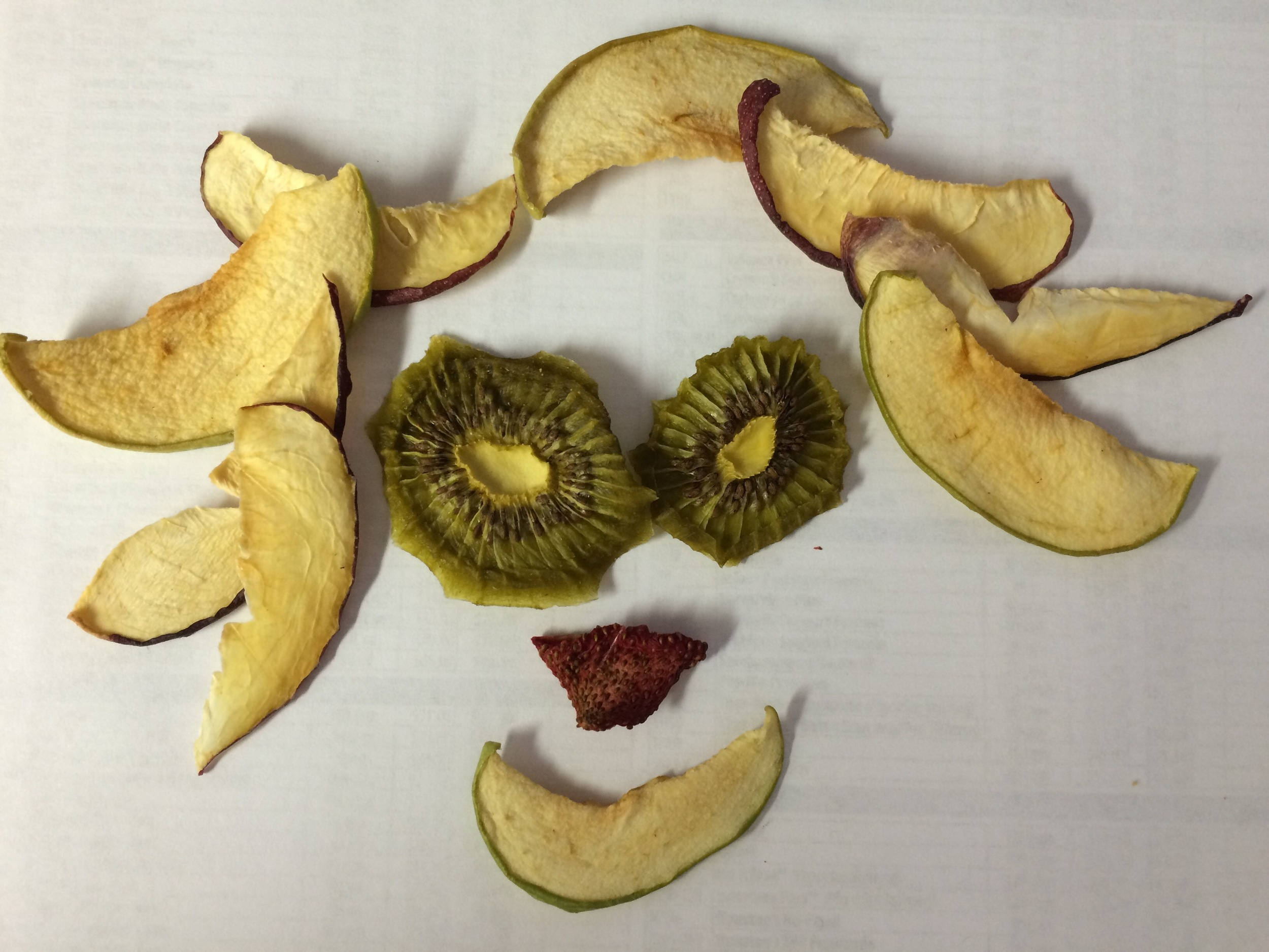 Yes, I play with my food!