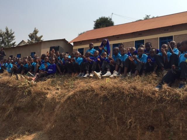 Runda Compassion Project Children