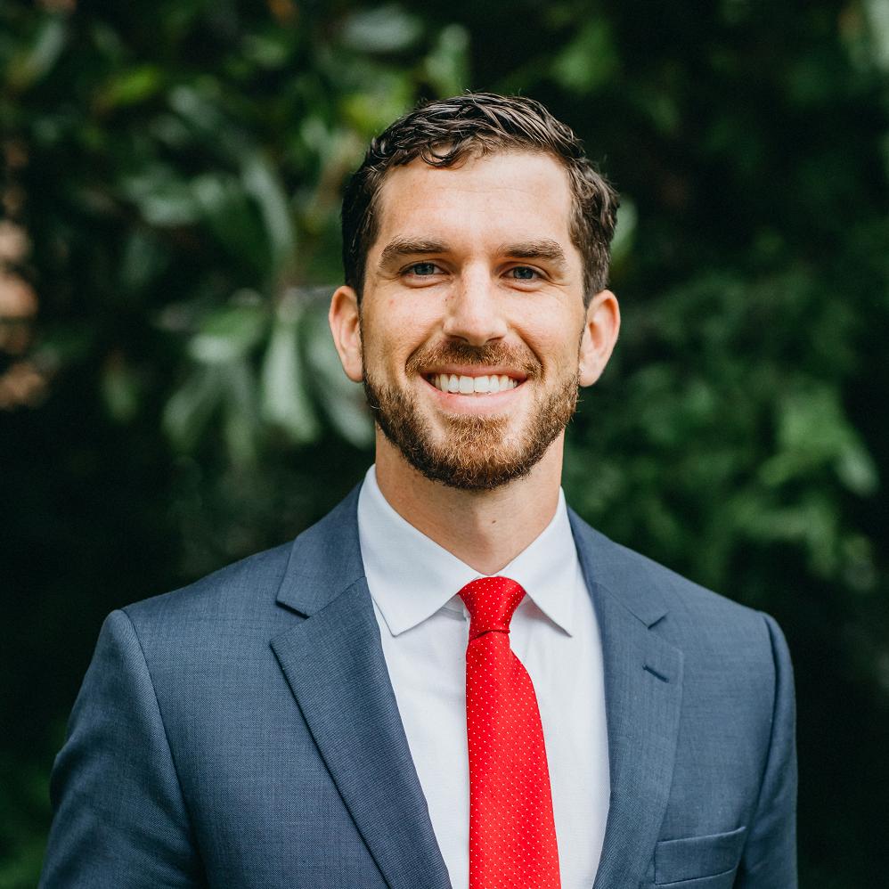 Jared Korver, Treasurer