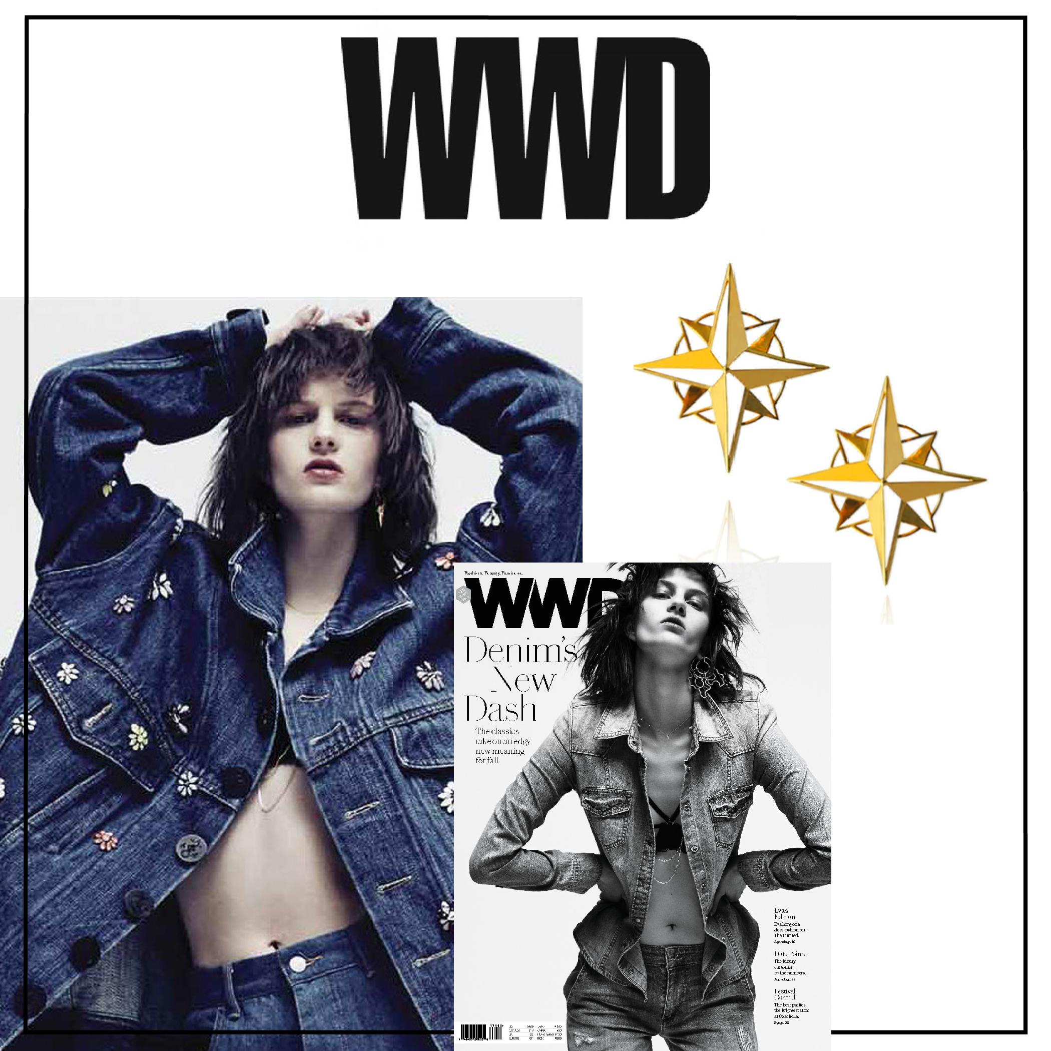 WWD | U.S | June 2016