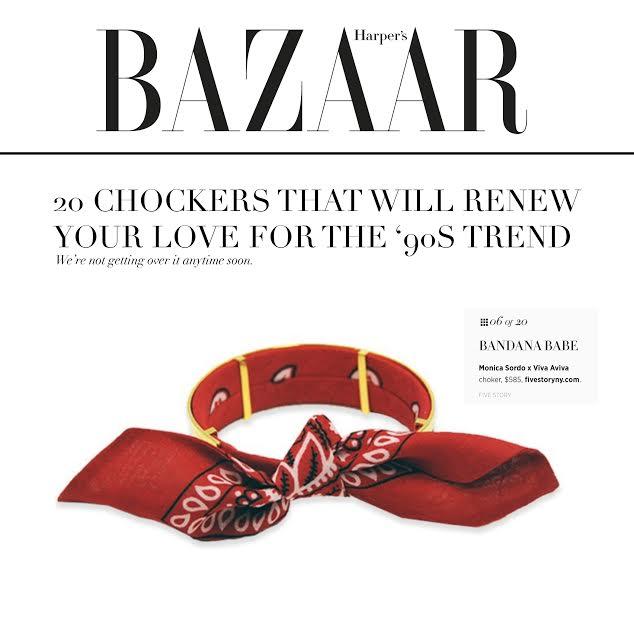 Harper's Bazaar | Online | July 2016