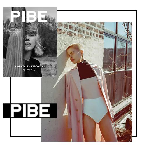 Pibe Magazine |March 2017 | LIBSA