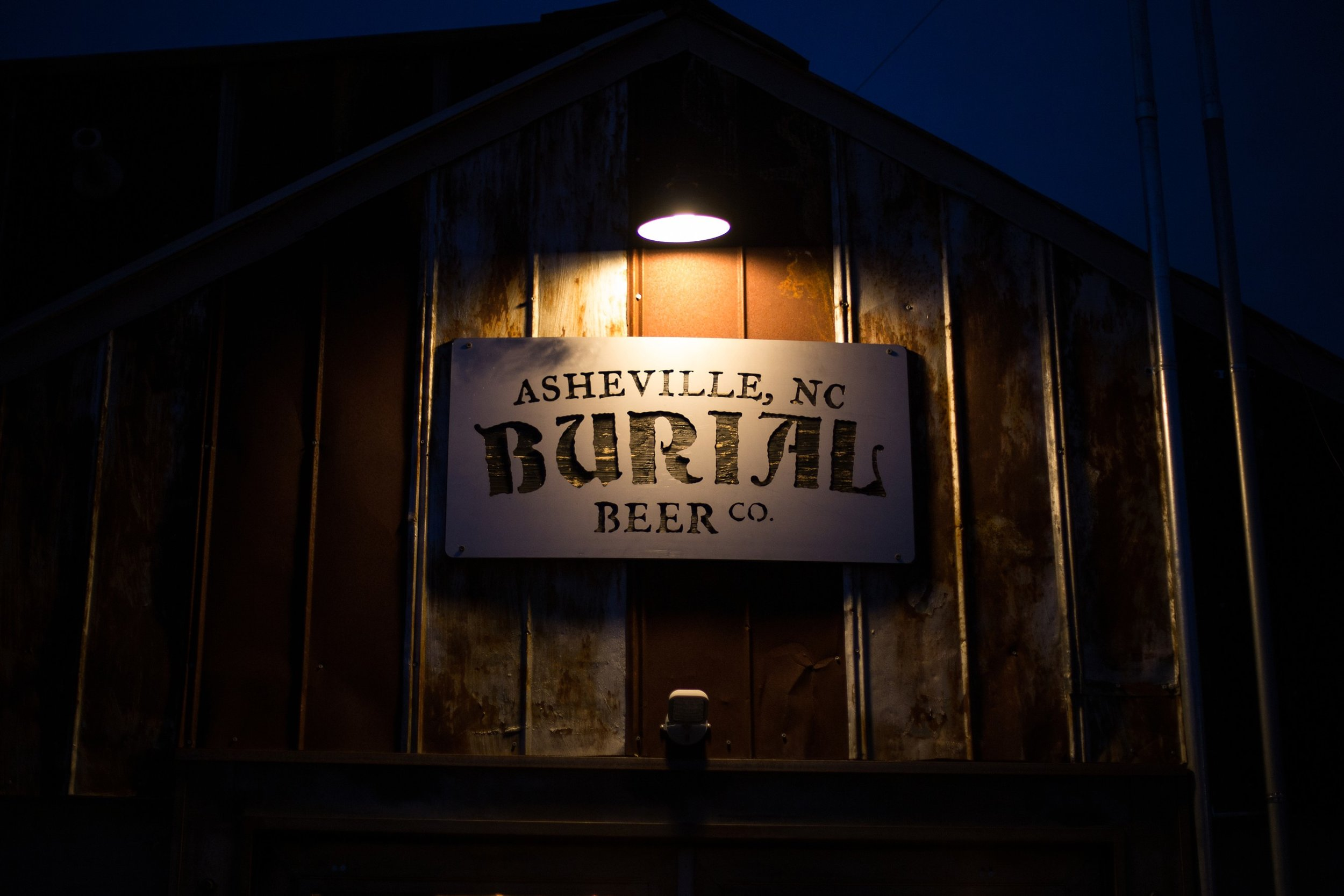 Burial Beer Co.