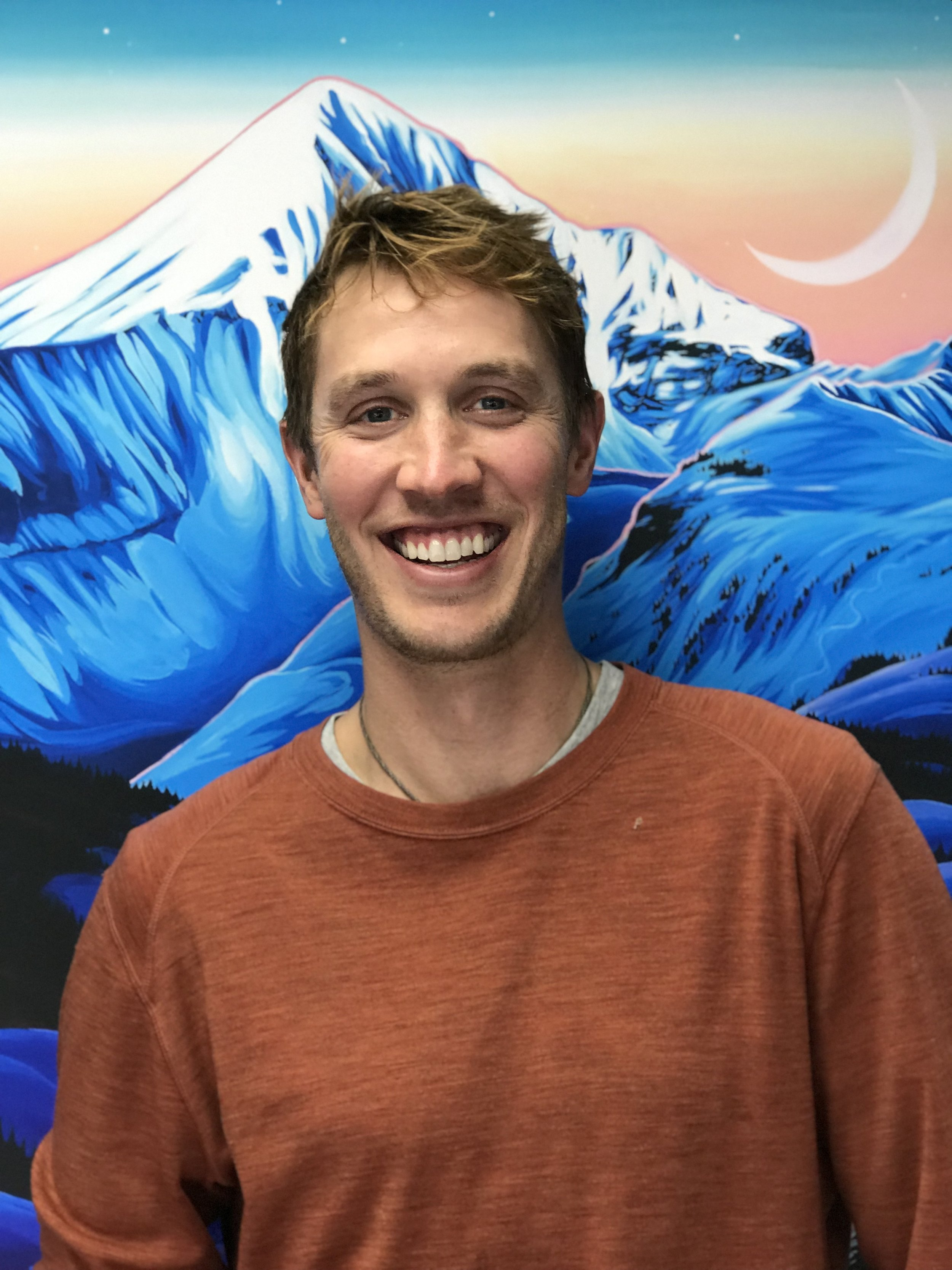 Our New Executive Director - Robin Hill!  Robin is a true local, not only did he grow up in Bozeman, he used to be a Program Manager! Something we've always loved about Robin is his ability to be inclusive. Robin wants to hear the voices of every individual and that reflects in the way he leads. For a truly kind interaction go say hi to Robin, he has an open door policy and is dying to meet you! Connect at robin.hill@byep.org