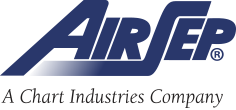 InVita proudly offers AirSep's product line.