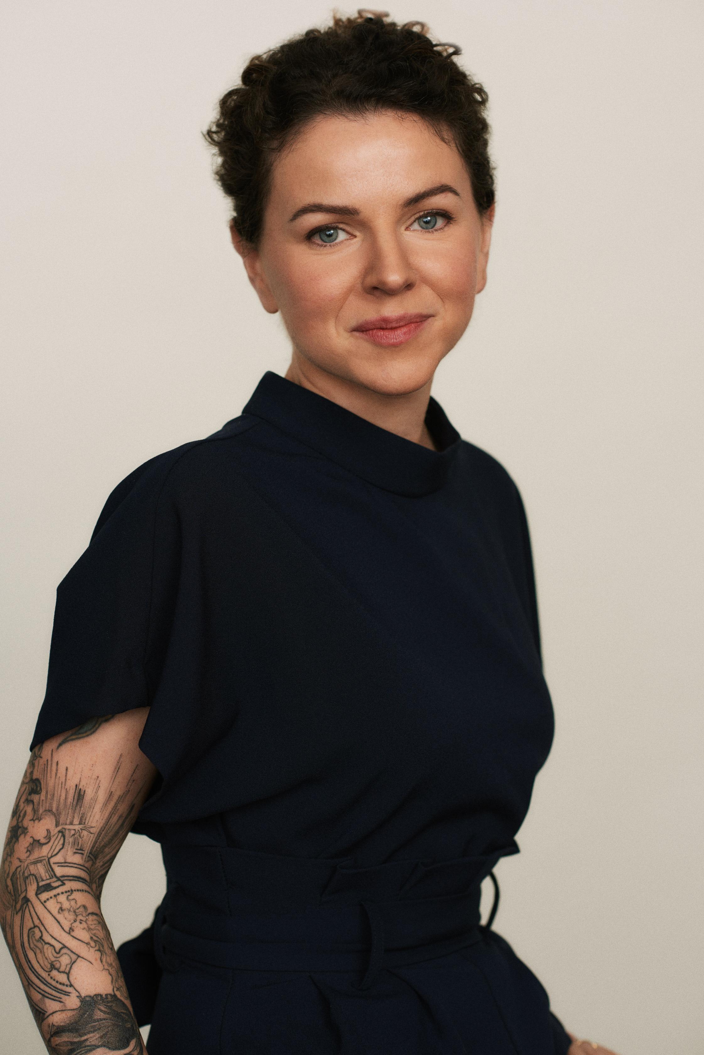 Ruby Birns