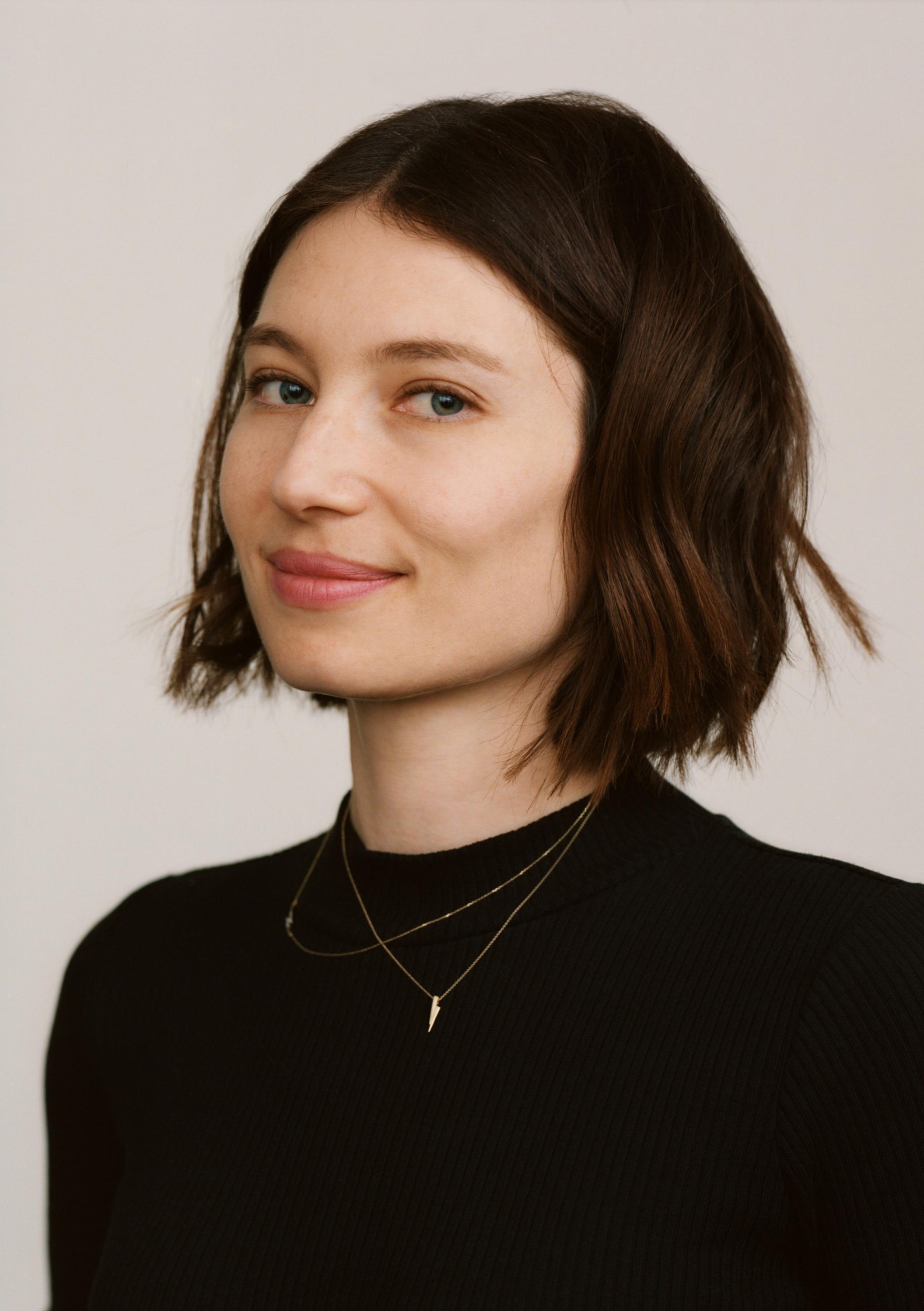 Gabrielle Roussos