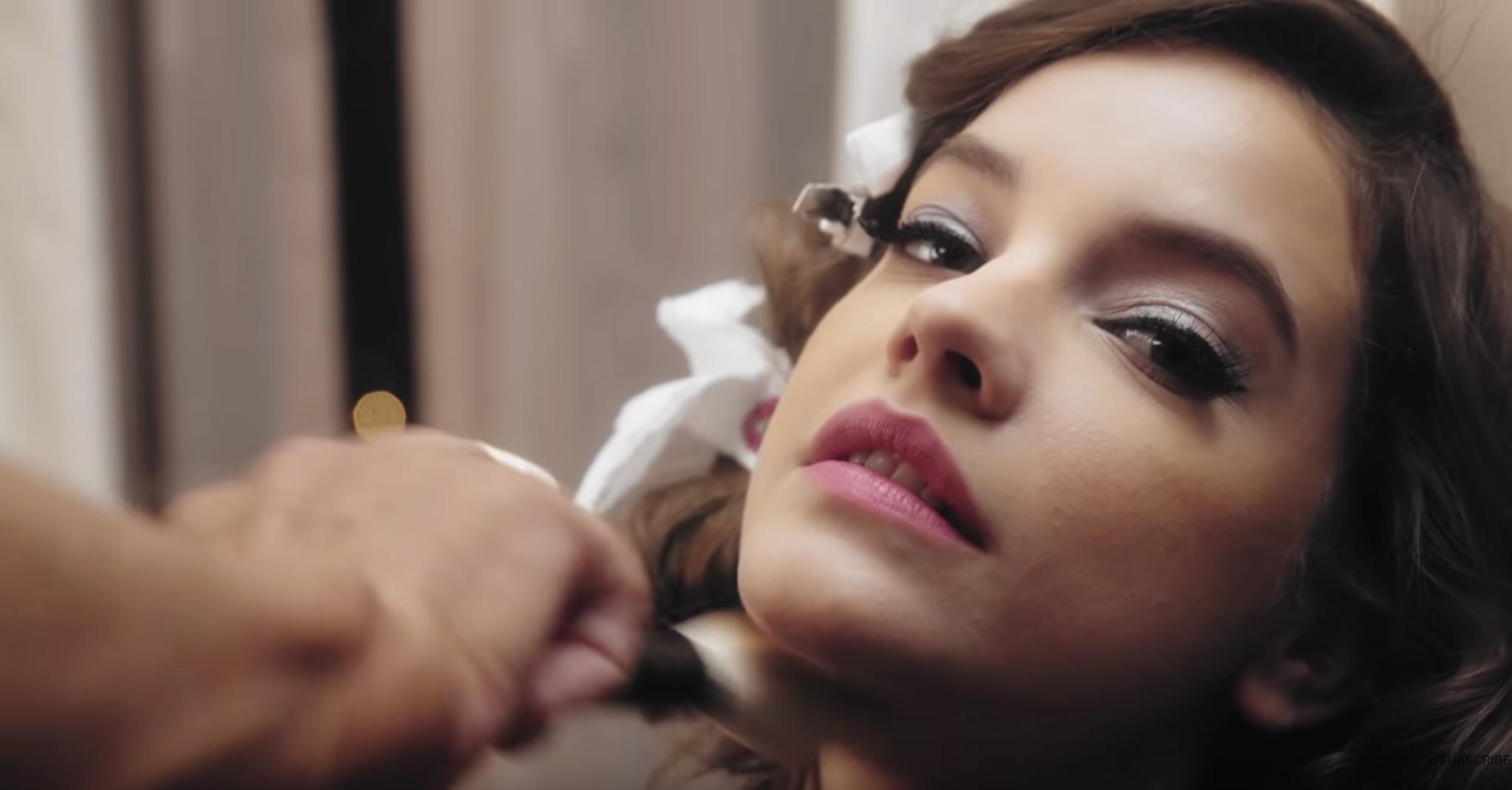 Harper's BAZAAR x Armani Beauty