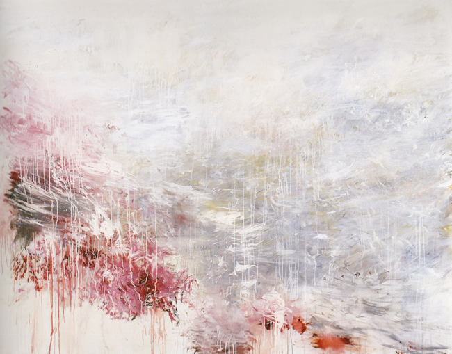 VIA CY TWOMBLY ARCHIVE