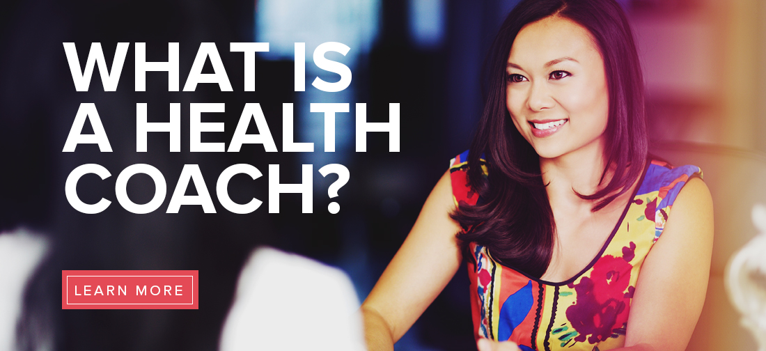 What Is a Health Coach?