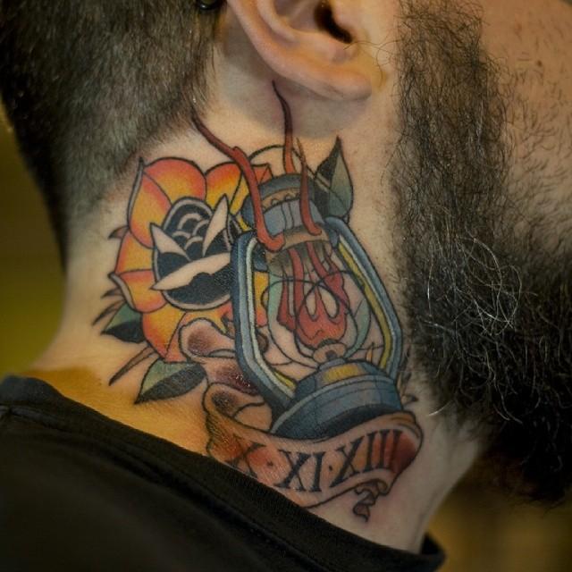 lamp-rose-color-Tattoo -LA-LosAngeles-besttattoo-besttattooartist-besttattooartists-top-pictures-images-photo-tat-ink-inked-seanadams-guestartist-rabblerousertattoo