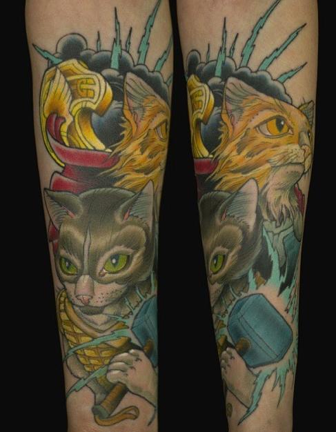 cat-cattattoo-catportrait-Tattoo -LA-LosAngeles-besttattoo-besttattooartist-besttattooartists-top-pictures-images-photo-tat-ink-inked-seanadams-guestartist-rabblerousertattoo