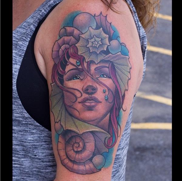 woman-beautiful-seacreature-portrait-realistic-tattoo-LA-LosAngeles-besttattoo-besttattooartist-besttattooartists-top-pictures-images-photo-tat-ink-inked-joshgrable-guestartist-rabblerousertattoo