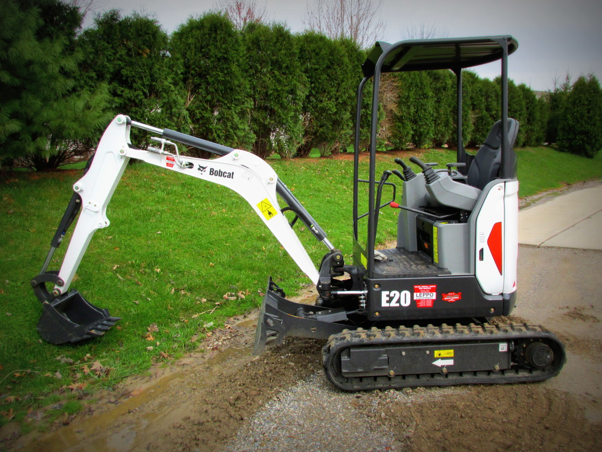 New E20 Modern Plumbing Company