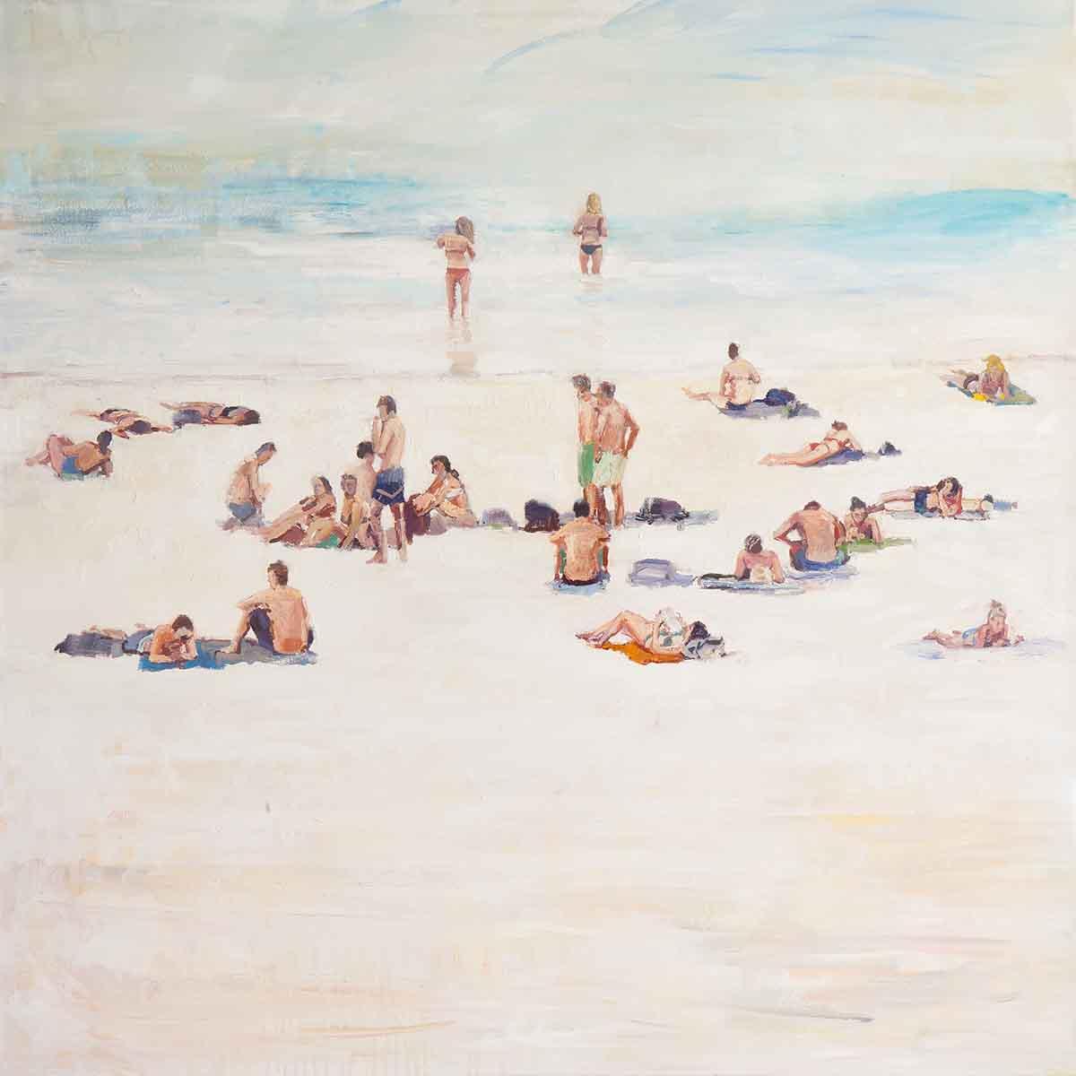 The Beach #5